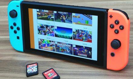 Cómo cargar tu Nintendo Switch en casa y de viaje