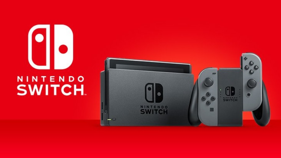 Cómo limpiar y mantener limpia tu Nintendo Switch