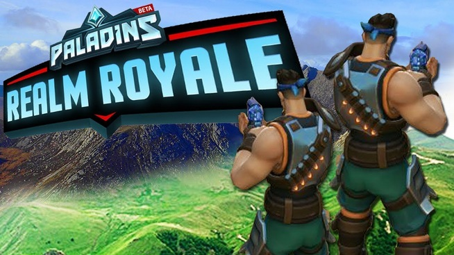 Realm Royale: La mejor configuración de PC para aumentar el rendimiento FPS