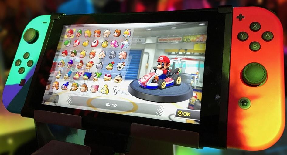 Cómo grabar Nintendo Switch sin capturadora