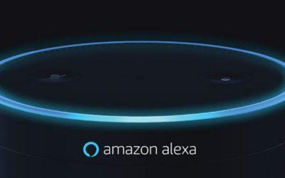 ¿Qué es Alexa de Amazon? Cómo interactuar con ella                                        5/5(3)