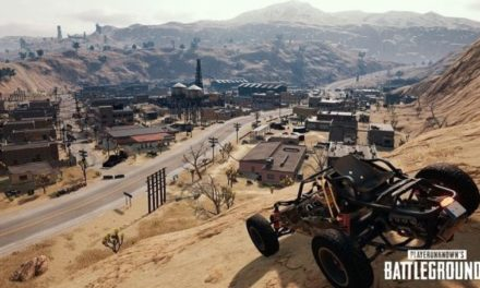 PLAYERUNKNOWN'S BATTLEGROUNDS: Guía para el mapa de Miramar