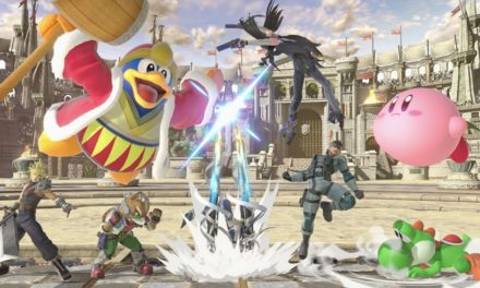 Cómo personalizar tus controles en Super Smash Bros. Ultimate