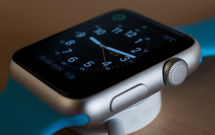 Como arreglar un Apple Watch que no se enciende base de carga