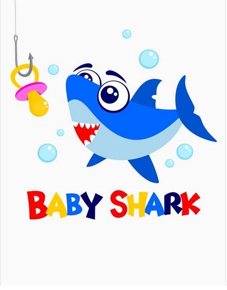 Baby Shark, ¿Por qué esta canción sobre una familia de tiburones se ha hecho viral?