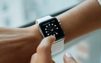 Cómo usar la función de presión arterial de Apple Watch                                        5/5(1)