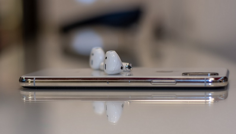 Cómo encontrar tus AirPods de Apple perdidos