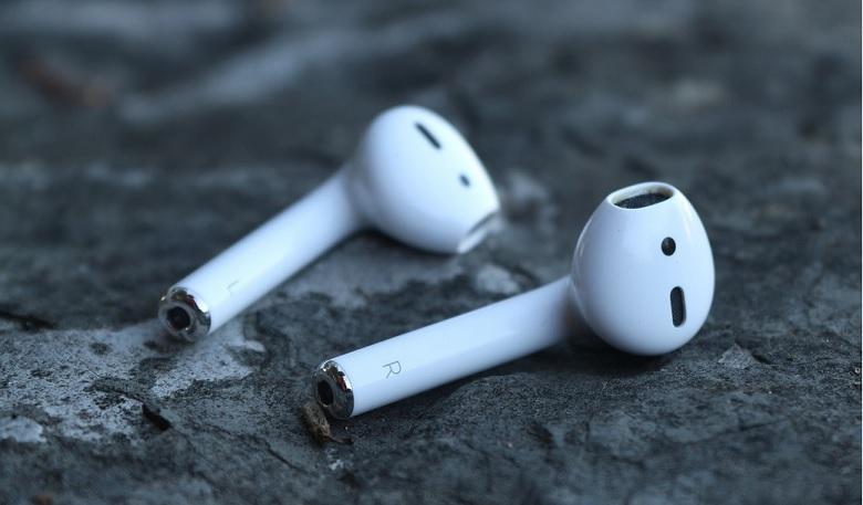 ¿Los AirPods de Apple sólo funcionan en el iPhone?