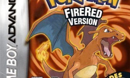 Descargar Pokemon Rojo Fuego