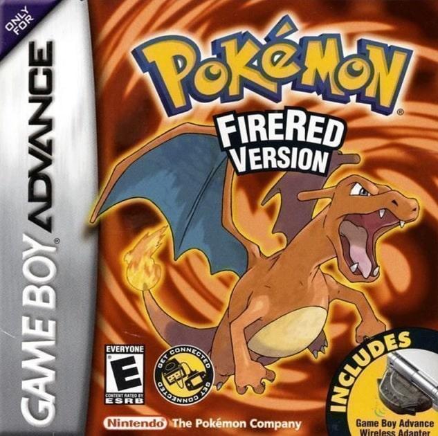 Descargar Pokemon Rojo Fuego Entierradegamers Com