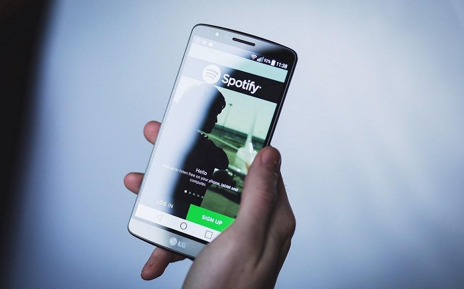 Cómo conectar Spotify a Alexa