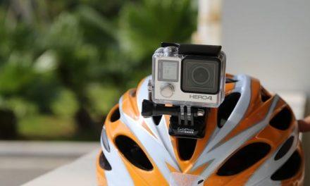 Cómo conectar GoPro a tu teléfono Android