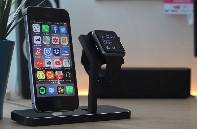 Cómo conectar tu Apple Watch a Wi-Fi
