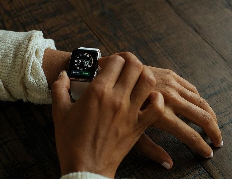 Cómo desbloquear tu Apple Watch fácil y rápido