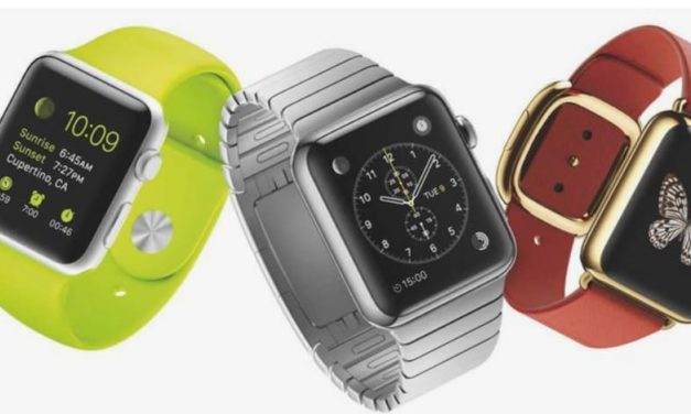 Cómo cambiar la pulsera de tu Apple Watch
