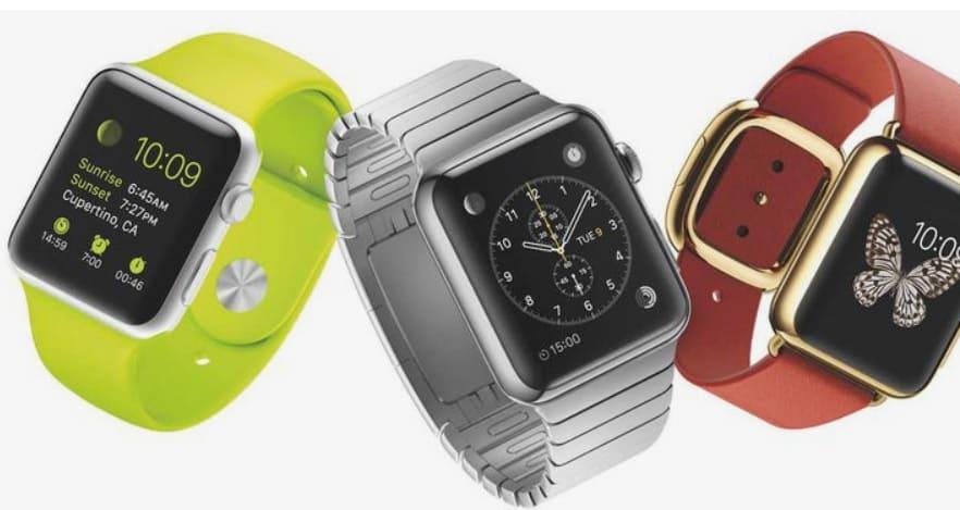 Cómo cambiar la pulsera de tu Apple Watch