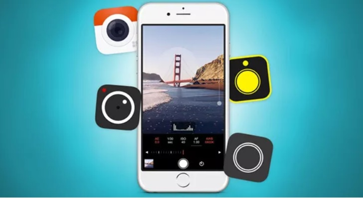 instalar otras aplicaciones en iphone para hacer fotos
