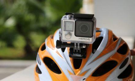 Cómo restablecer los ajustes de fábrica de tu GoPro
