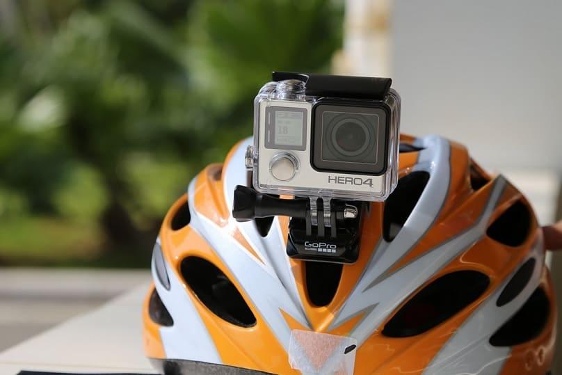 restablecer los ajustes de fábrica de tu GoPro