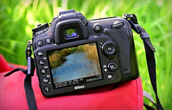 5 razones por las que deberías fotografiar en RAW