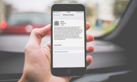 Cómo actualizar tu iPhone cuando no tienes espacio suficiente