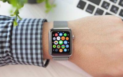 Cómo actualizar tu reloj Apple Watch facilmente                                        5/5(1)