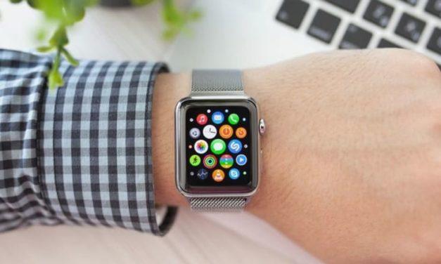 Cómo actualizar tu reloj Apple Watch facilmente