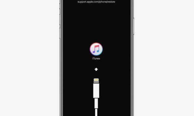 Cómo entrar y salir del modo de recuperación de iPhone