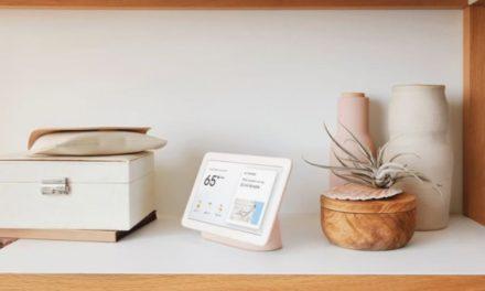 Google Nest Hub, ¿Qué es y cómo usarlo?