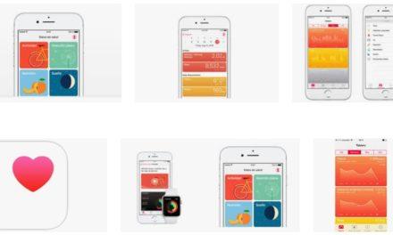 iPhone Health App , la aplicación de salud de iPhone: Qué es y cómo funciona