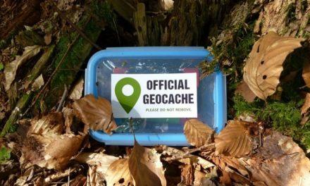 ¿Qué es el Geocaching?