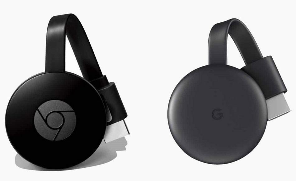 Chromecast 3, Chromecast Ultra, Audio: ¿cuáles son las diferencias y cuál elegir?