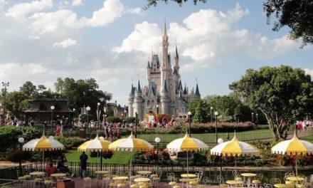 Consejos para llevar una cámara a Disney World