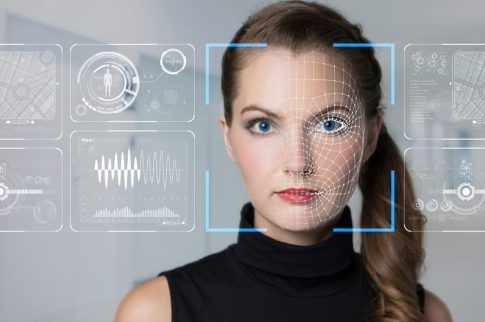 ¿Cómo funciona el reconocimiento facial?