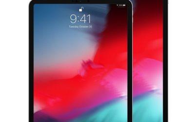 Cómo apagar un iPad Pro                                        5/5(3)