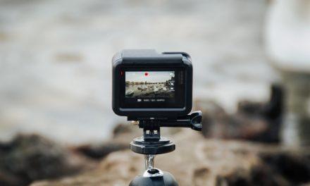 Cómo usar una GoPro con un mando a distancia