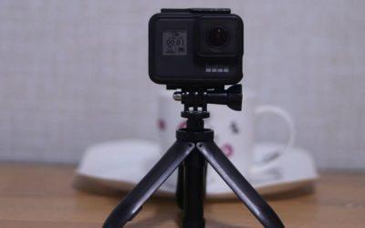 ¿Vale la pena comprar una GoPro? Pros y contras de la cámara de acción más famosa del mundo                                        5/5(1)