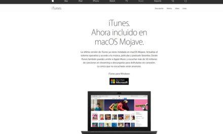 Aquí te dejamos donde descargar iTunes para Windows 10 64 bits