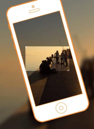 Horizon Video Editing Software