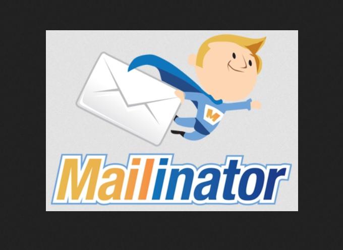 Mailinator, un servicio de direcciones de correo electrónico desechables