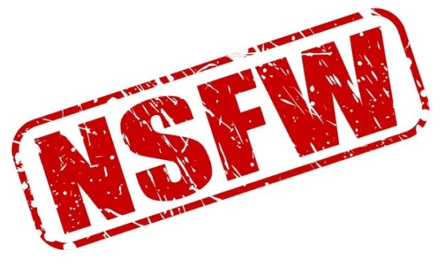 ¿Qué significa «NSFW» y cómo se usa?