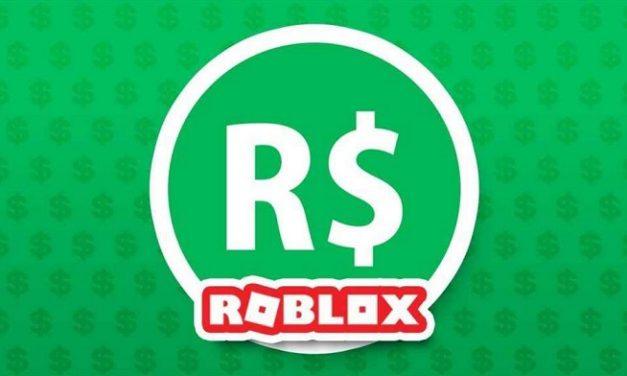 Cómo tener Robux gratis en Roblox