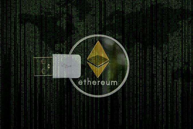 minar ethereum con ordenador