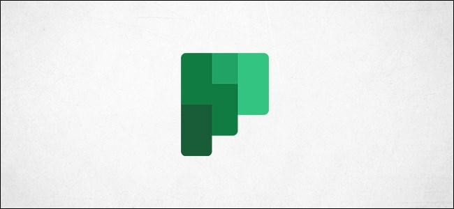 Logotipo de Microsoft Planner