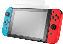 Cómo quitar el protector de pantalla del Nintendo Switch