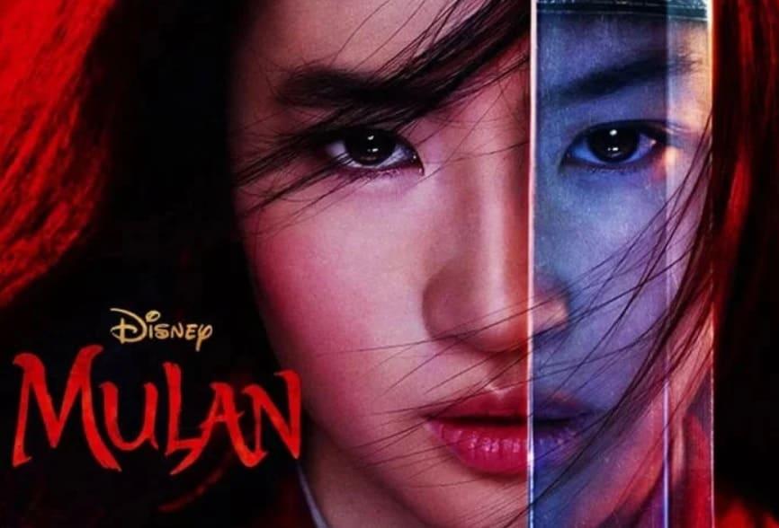 mulan se estrena el 4 de septiembre
