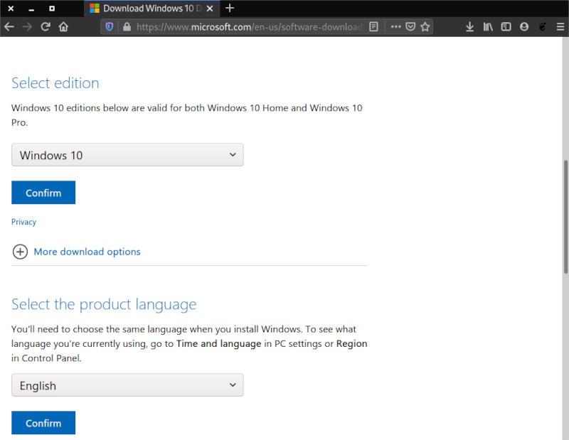 Windows On Vbox Windows Page 1