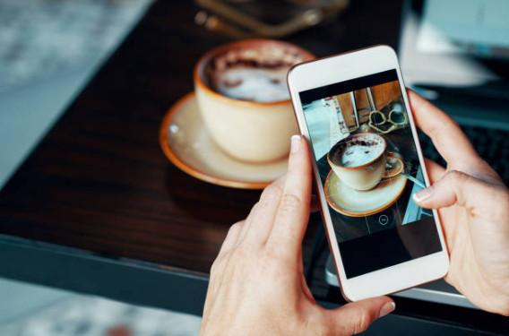Cómo transferir fotos desde iPhone a iPhone