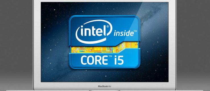 Cómo encontrar el modelo exacto de CPU de tu Mac