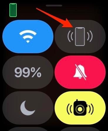 Consejos principales Apple Watch Ping Iphone